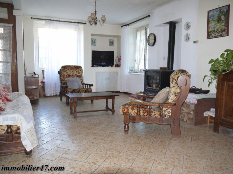 Sale house / villa Lacepede 119000€ - Picture 7