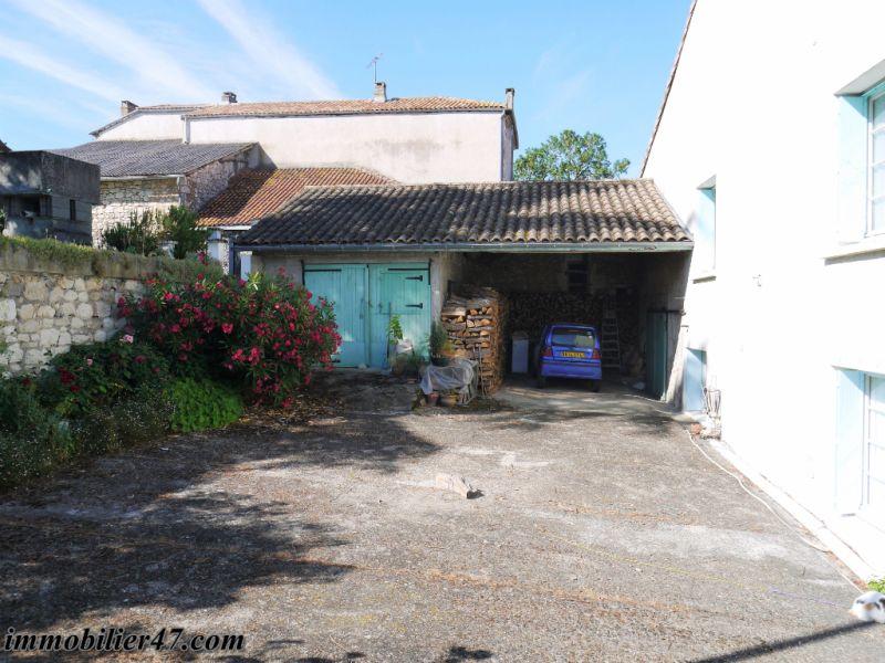 Sale house / villa Lacepede 119000€ - Picture 12