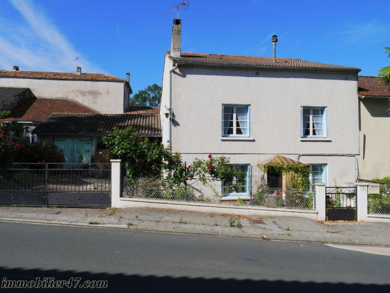 Sale house / villa Lacepede 119000€ - Picture 13
