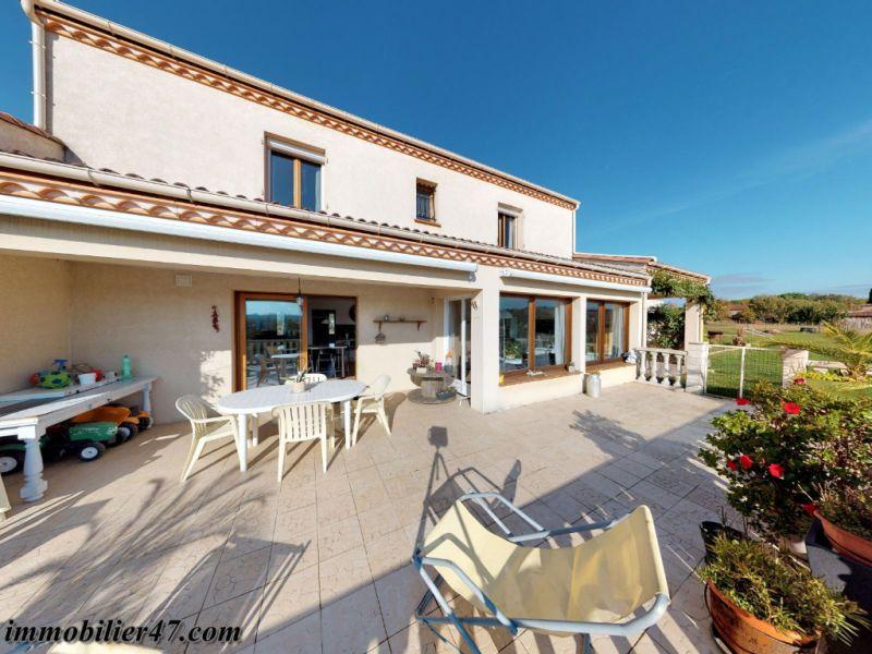 Vente maison / villa St sardos 319900€ - Photo 2