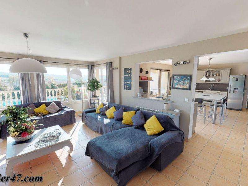 Vente maison / villa St sardos 319900€ - Photo 3