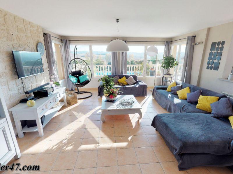 Vente maison / villa St sardos 319900€ - Photo 4