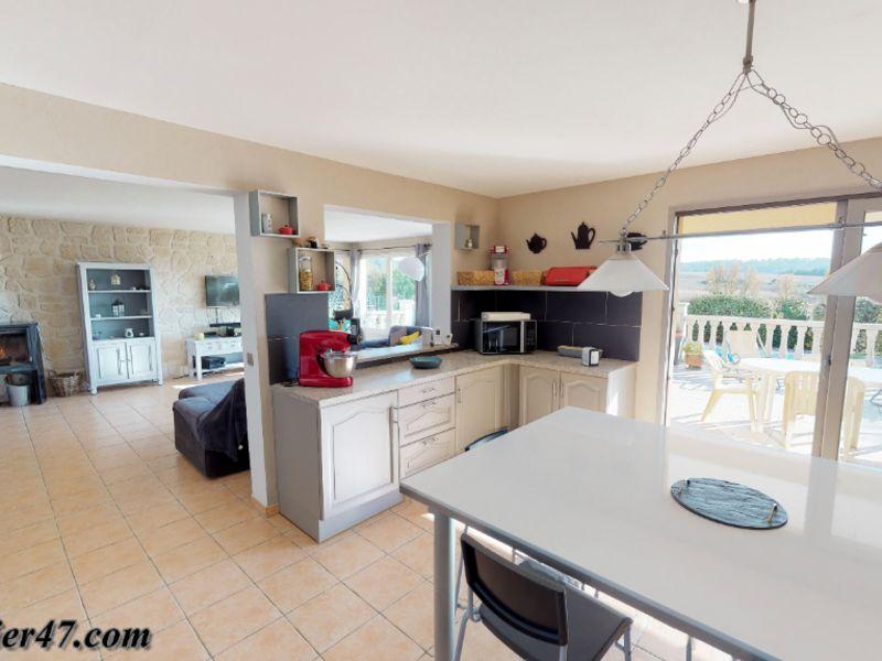 Vente maison / villa St sardos 319900€ - Photo 6