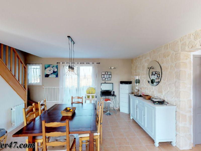 Vente maison / villa St sardos 319900€ - Photo 7