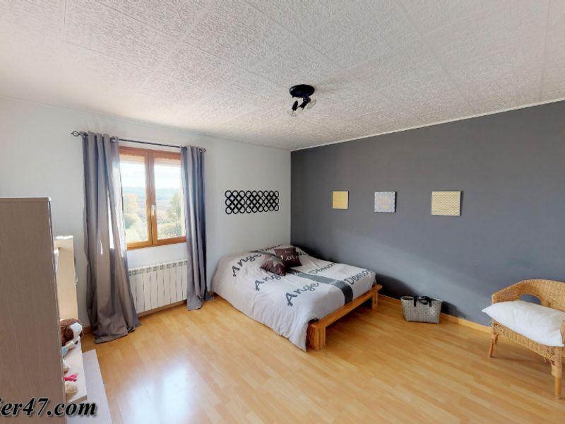 Vente maison / villa St sardos 319900€ - Photo 10
