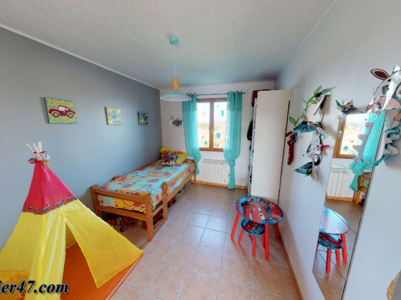 Vente maison / villa St sardos 319900€ - Photo 13