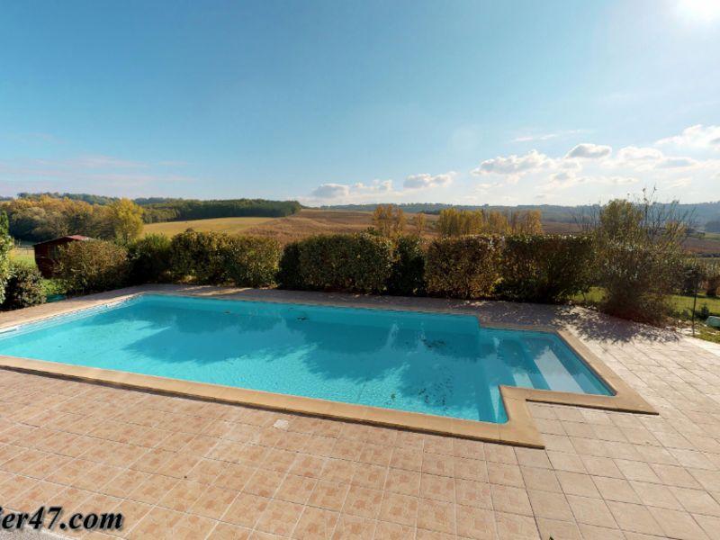 Vente maison / villa St sardos 319900€ - Photo 16