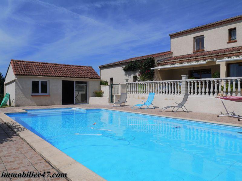 Vente maison / villa St sardos 319900€ - Photo 17
