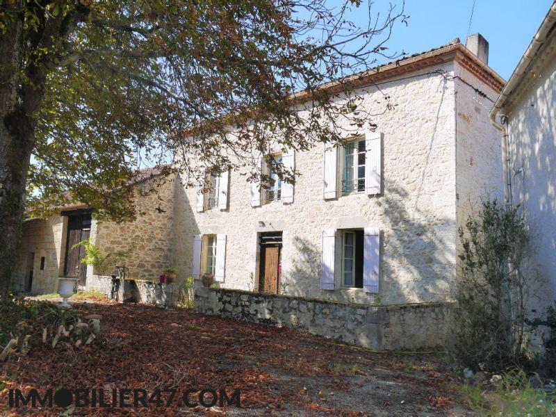 Vente maison / villa Saint hilaire de lusignan 449000€ - Photo 2
