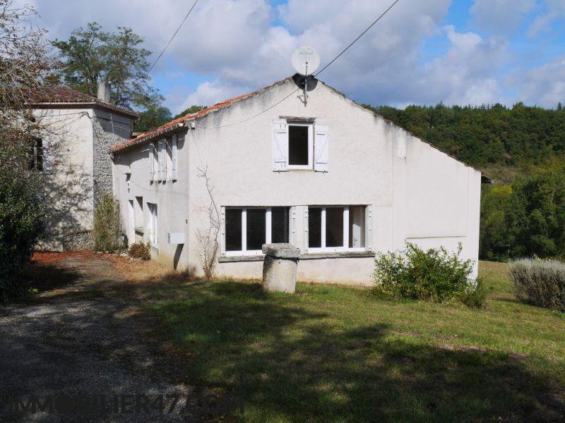 Vente maison / villa Saint hilaire de lusignan 449000€ - Photo 3