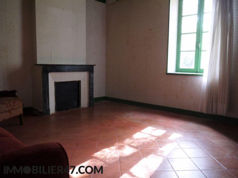 Vente maison / villa Saint hilaire de lusignan 449000€ - Photo 4