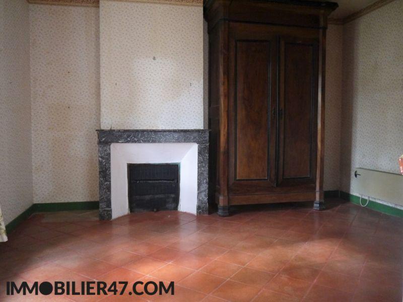 Vente maison / villa Saint hilaire de lusignan 449000€ - Photo 5