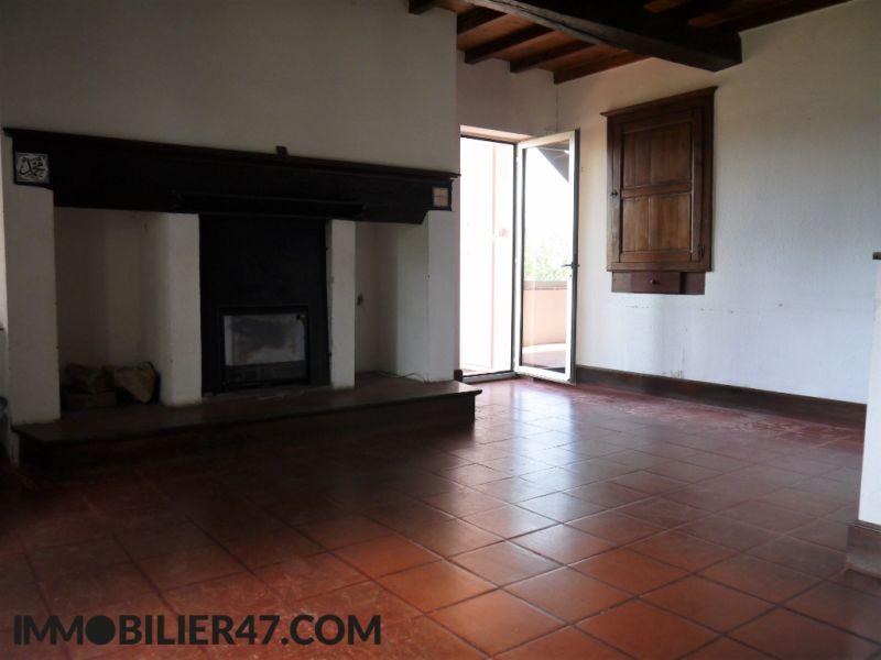 Vente maison / villa Saint hilaire de lusignan 449000€ - Photo 7
