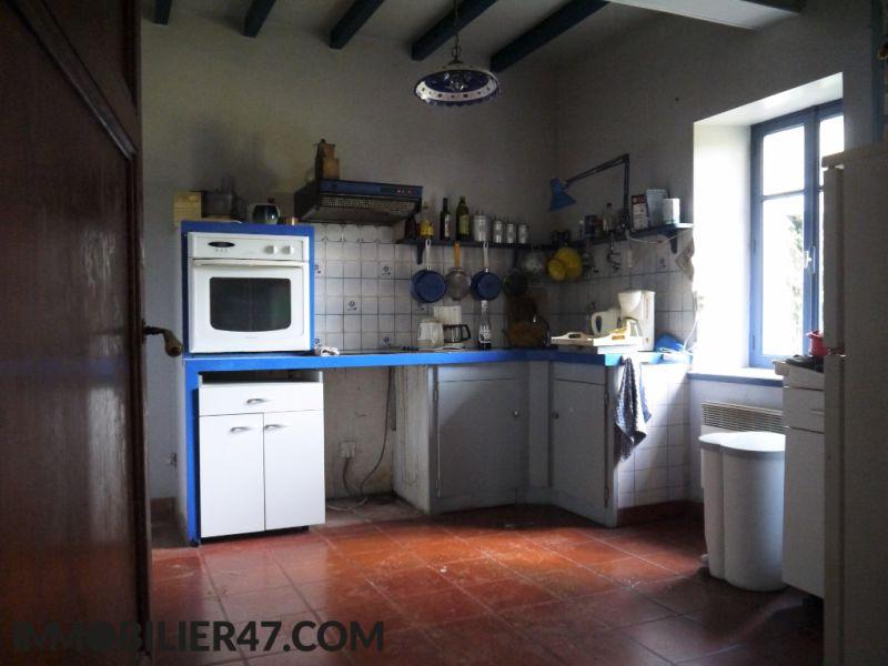Vente maison / villa Saint hilaire de lusignan 449000€ - Photo 8