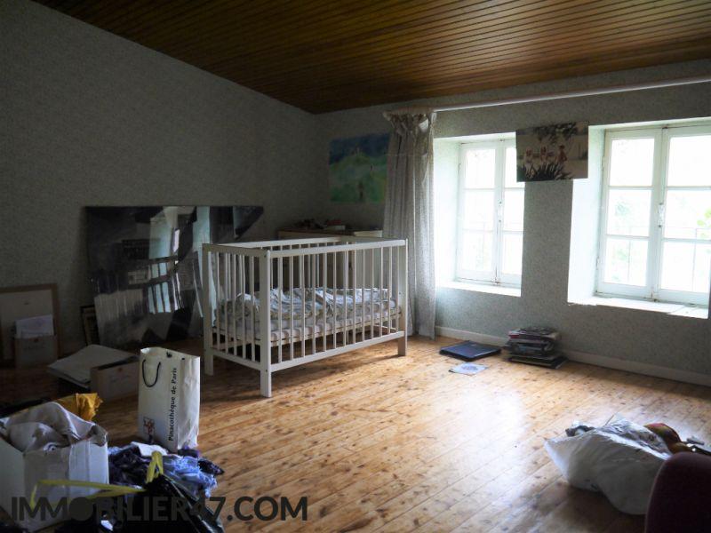 Vente maison / villa Saint hilaire de lusignan 449000€ - Photo 10