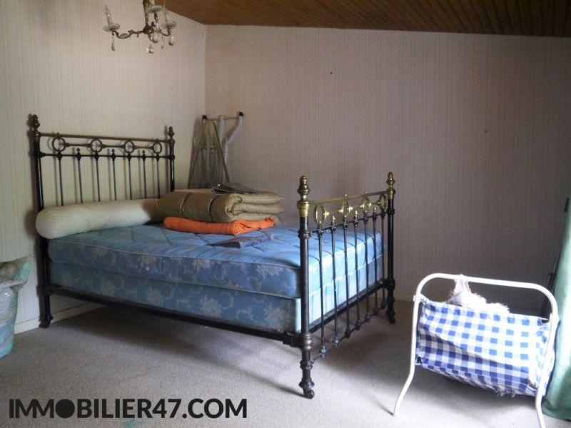 Vente maison / villa Saint hilaire de lusignan 449000€ - Photo 11