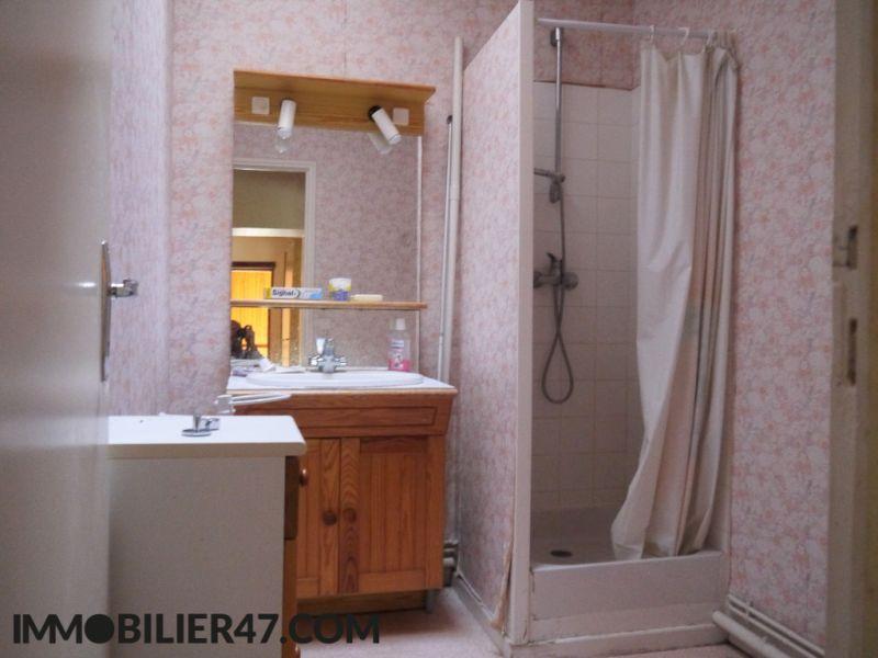 Vente maison / villa Saint hilaire de lusignan 449000€ - Photo 12