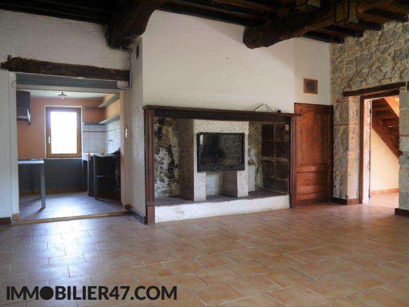 Vente maison / villa Saint hilaire de lusignan 449000€ - Photo 13