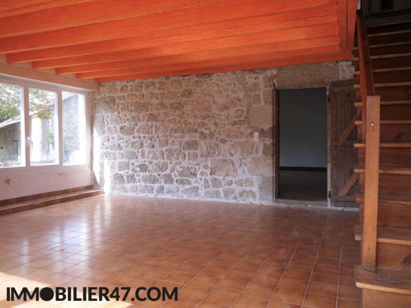 Vente maison / villa Saint hilaire de lusignan 449000€ - Photo 14
