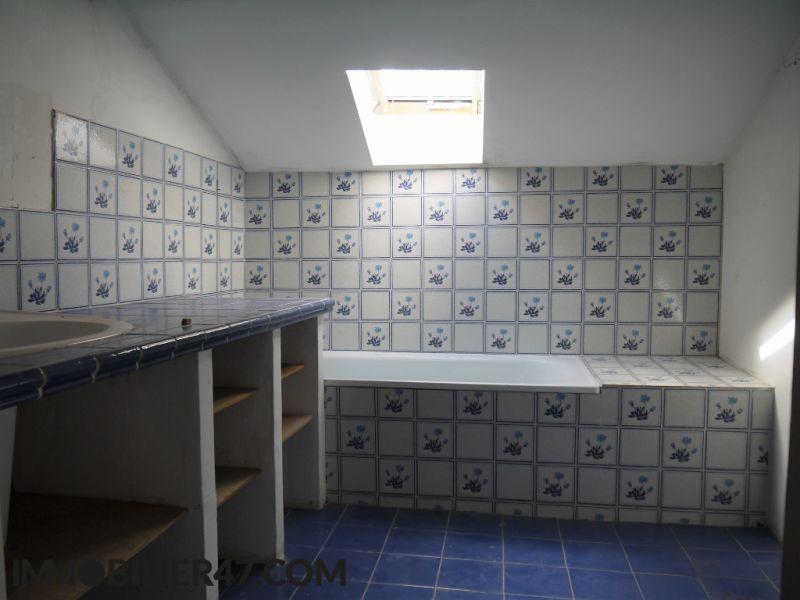 Vente maison / villa Saint hilaire de lusignan 449000€ - Photo 16