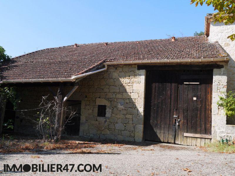 Vente maison / villa Saint hilaire de lusignan 449000€ - Photo 17