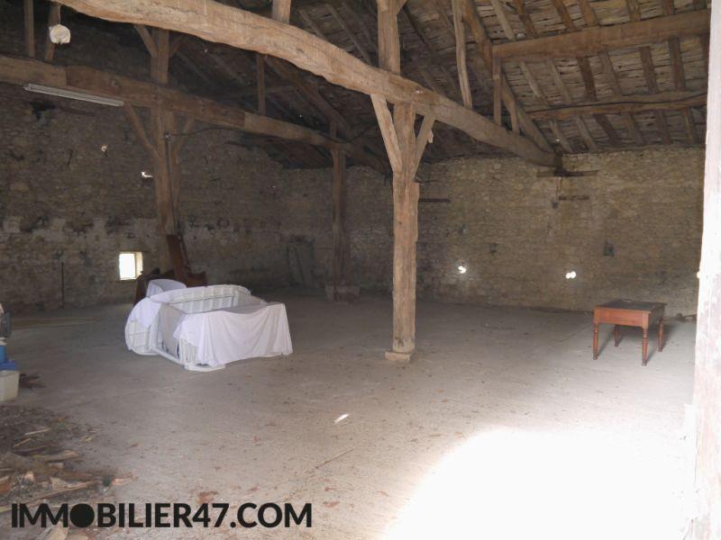 Vente maison / villa Saint hilaire de lusignan 449000€ - Photo 18