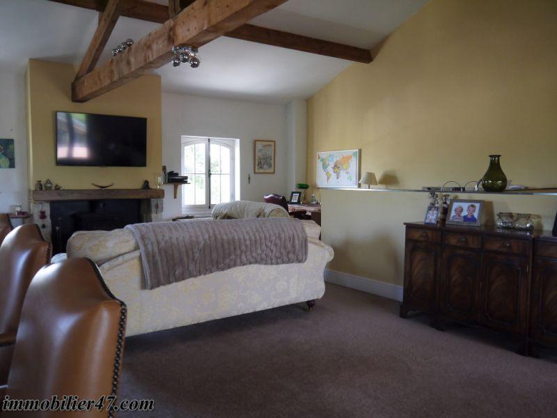 Verkoop  huis Prayssas 495000€ - Foto 5
