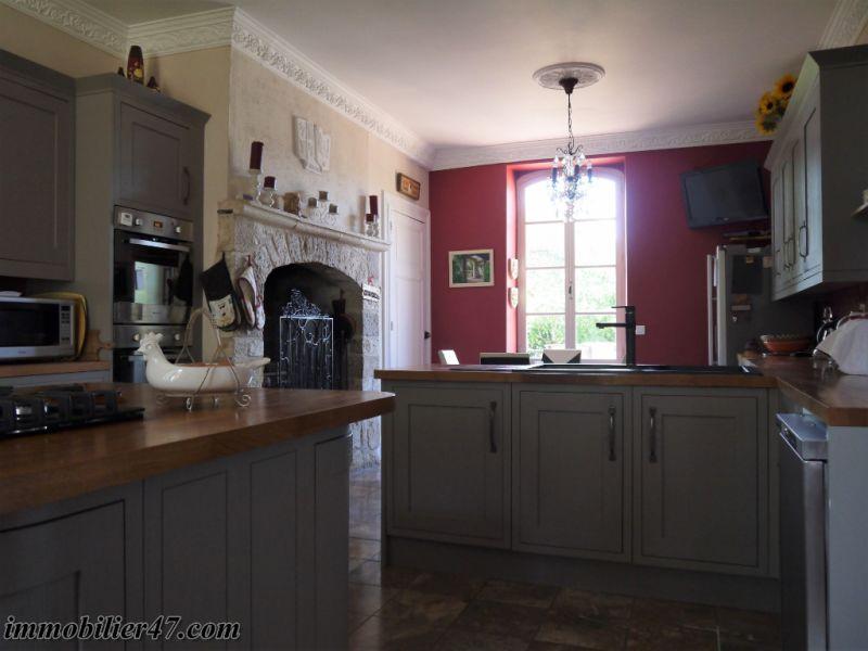 Verkoop  huis Prayssas 495000€ - Foto 6