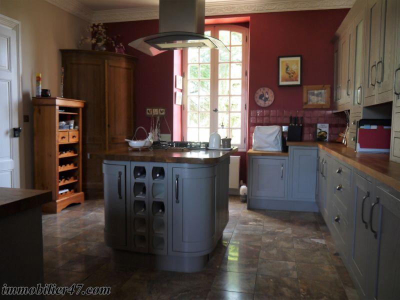 Verkoop  huis Prayssas 495000€ - Foto 7