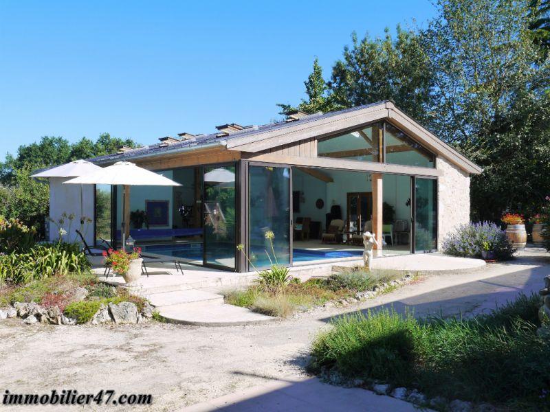 Verkoop  huis Prayssas 495000€ - Foto 17