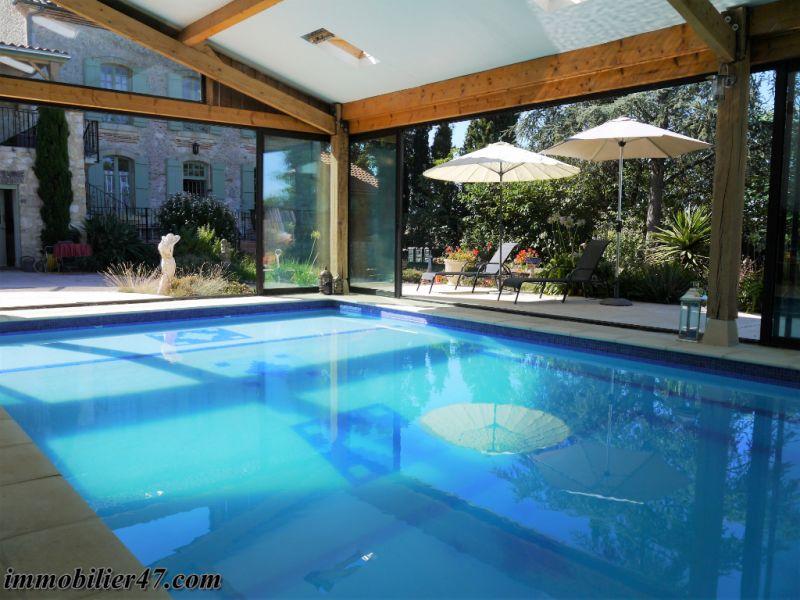 Verkoop  huis Prayssas 495000€ - Foto 18