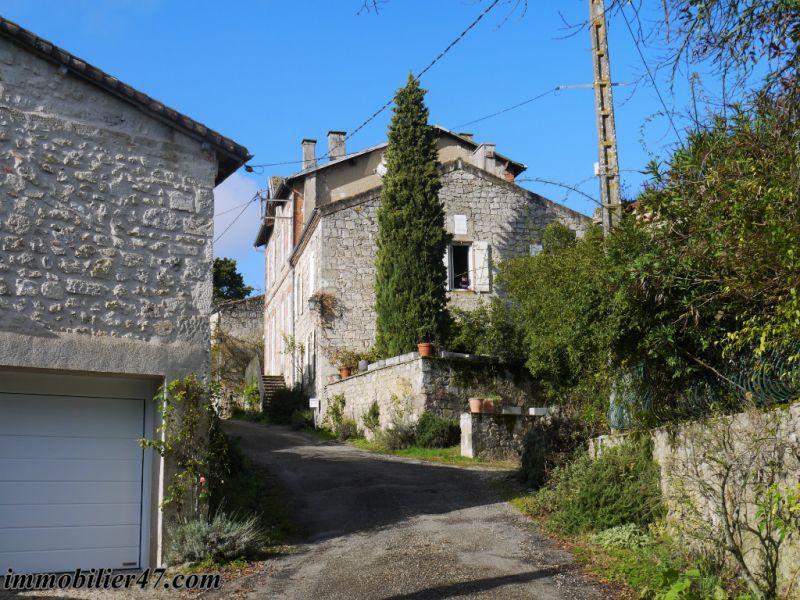 Vente maison / villa Saint hilaire de lusignan 149000€ - Photo 3