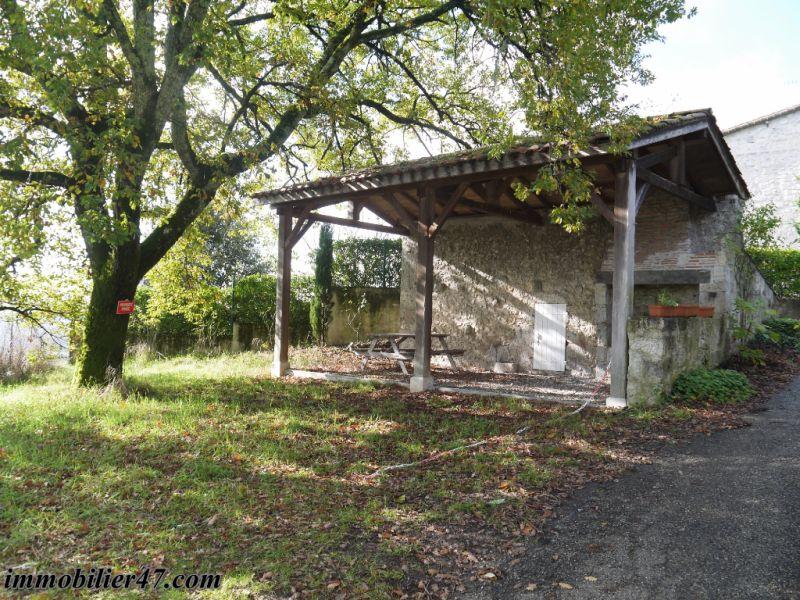 Vente maison / villa Saint hilaire de lusignan 149000€ - Photo 5