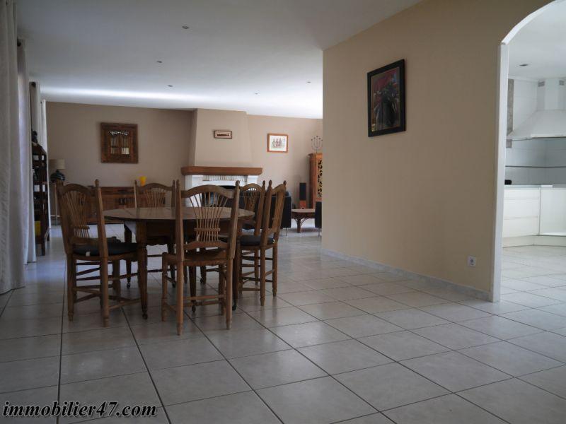 Sale house / villa Prayssas 337000€ - Picture 4