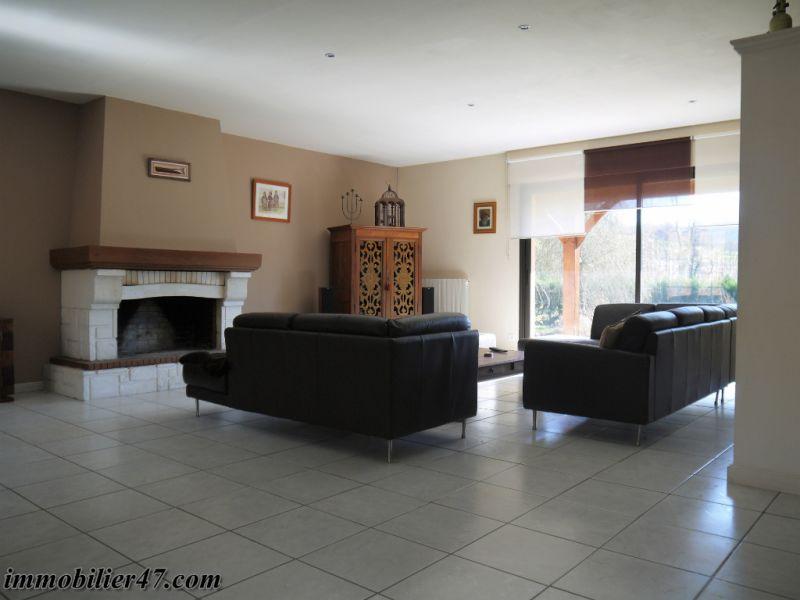Sale house / villa Prayssas 337000€ - Picture 5