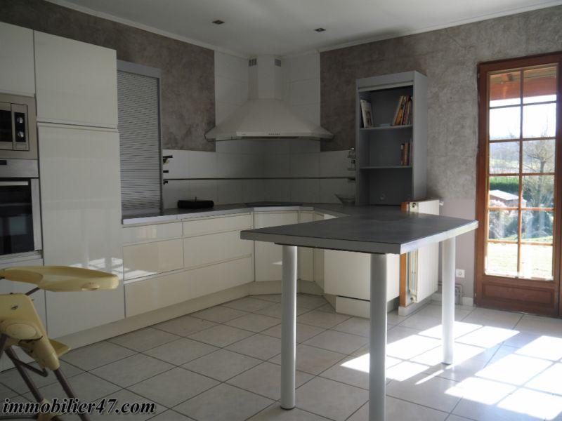 Sale house / villa Prayssas 337000€ - Picture 8