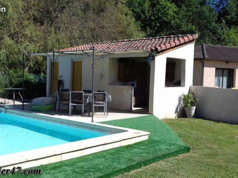 Sale house / villa Prayssas 337000€ - Picture 18