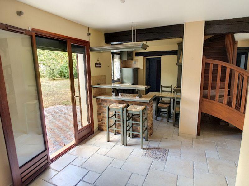 Sale house / villa Boissettes 349000€ - Picture 4