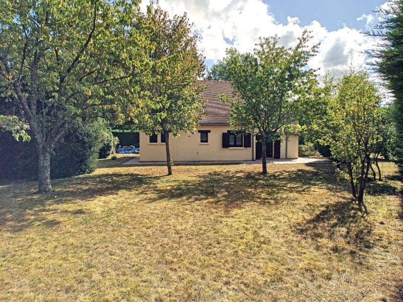 Sale house / villa Boissettes 349000€ - Picture 6