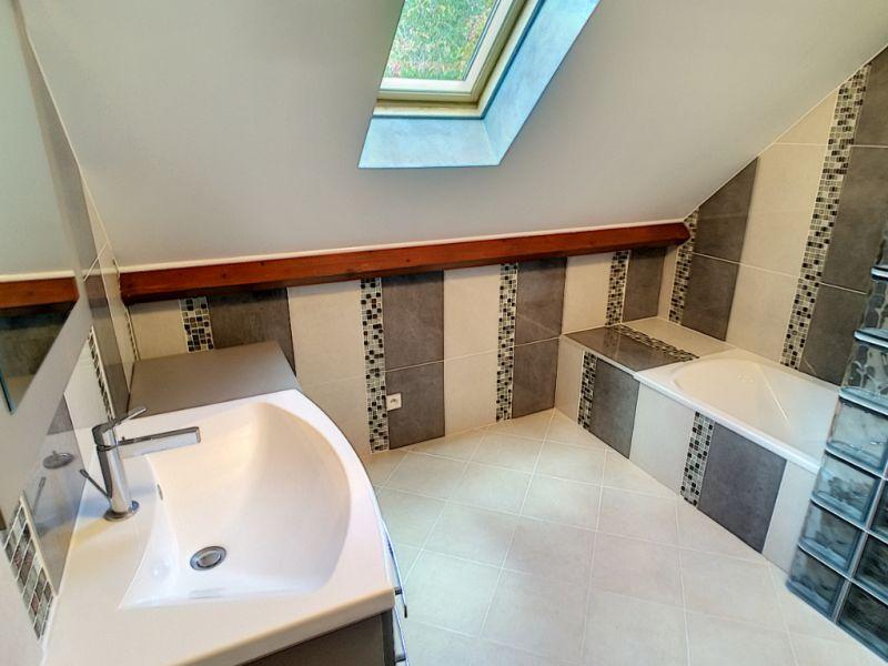 Sale house / villa Boissettes 349000€ - Picture 7