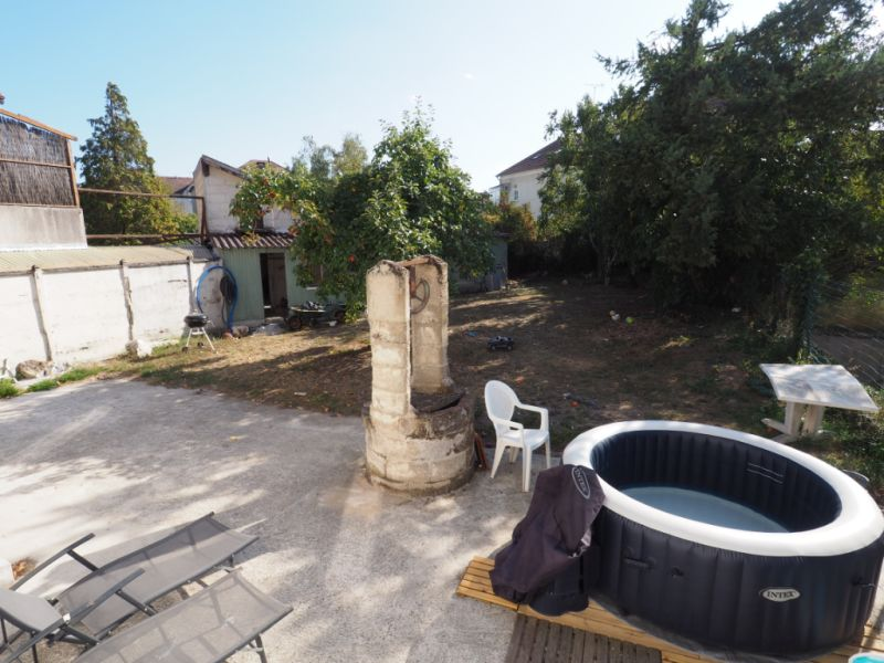 Vente maison / villa Melun 249000€ - Photo 2
