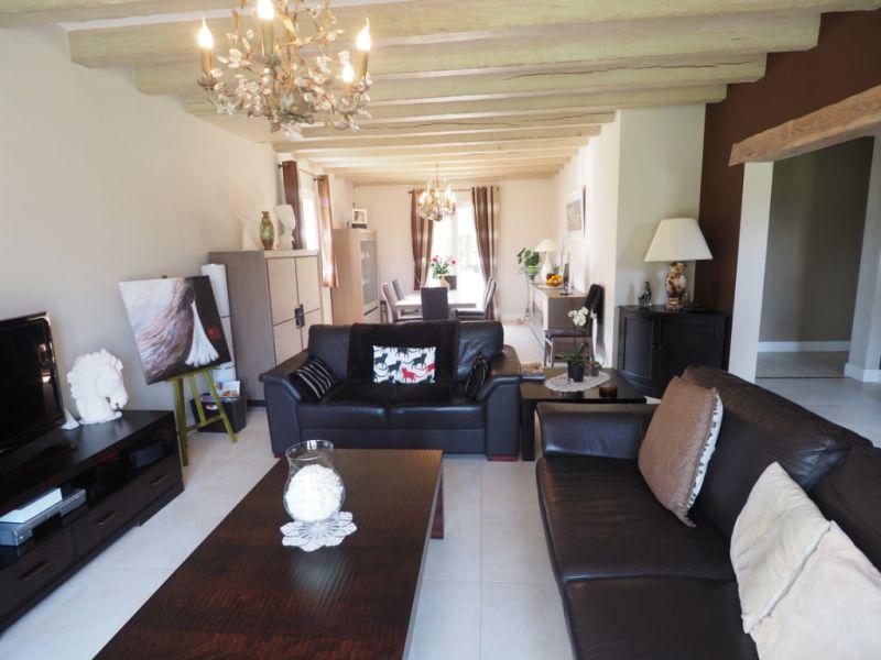 Vente maison / villa Boissise la bertrand 595000€ - Photo 1
