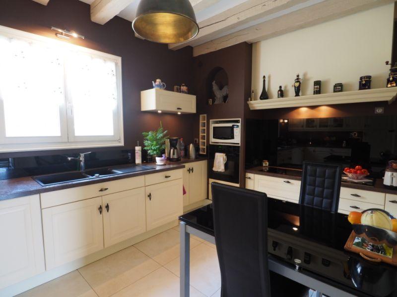 Vente maison / villa Boissise la bertrand 595000€ - Photo 2