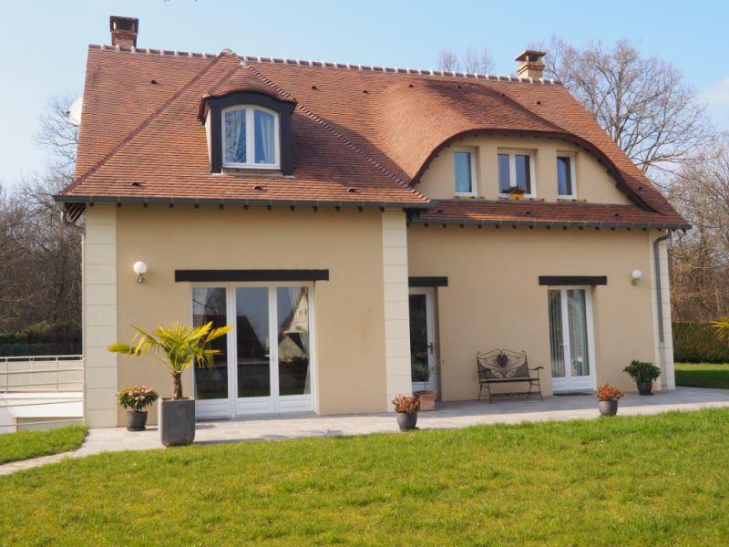 Vente maison / villa Boissise la bertrand 595000€ - Photo 3