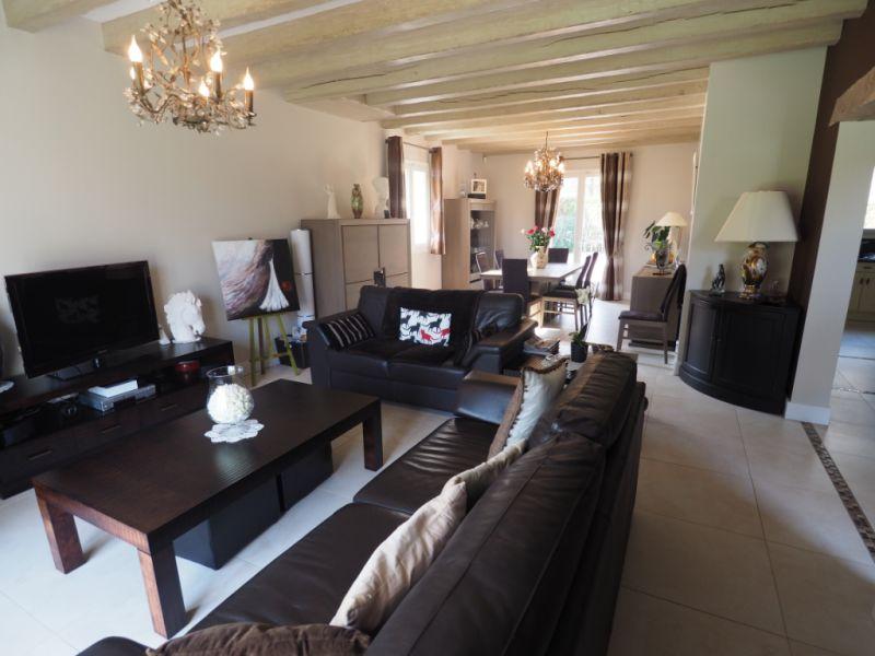 Vente maison / villa Boissise la bertrand 595000€ - Photo 5