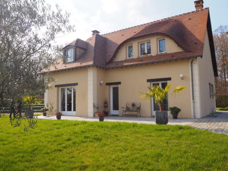 Vente maison / villa Boissise la bertrand 595000€ - Photo 14