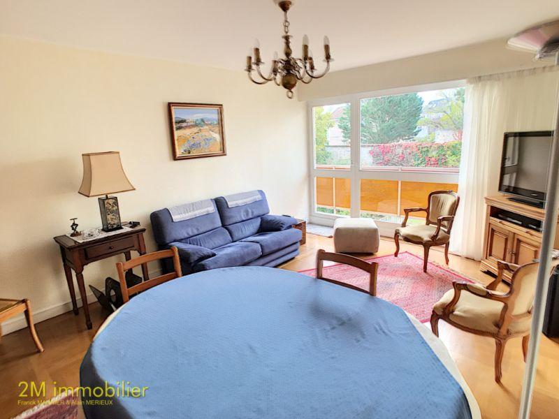Vente appartement Melun 179000€ - Photo 1