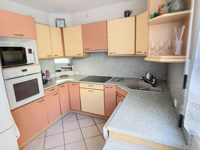 Sale apartment Melun 179 000€ - Picture 3