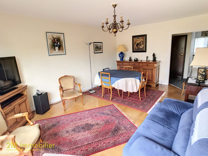 Sale apartment Melun 179 000€ - Picture 4
