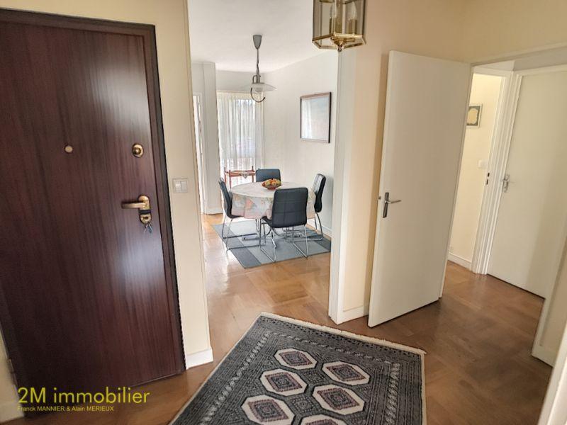 Vente appartement Melun 179000€ - Photo 5